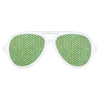 Green Glitter Abstract Texture
