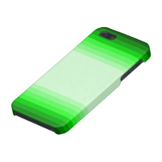 Green Gloss Case For iPhone 5/5S