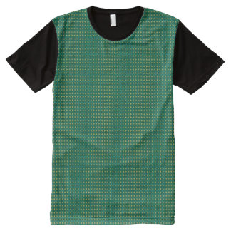 Green Gold American Apparel Shirt Buy Online Sale