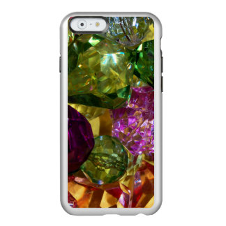 Green Gold and Violet Cut Glass iPhone Case Incipio Feather® Shine iPhone 6 Case
