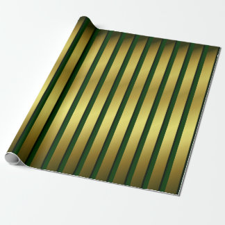 green,gold,Glossy ,Wrapping, Paper,colorful+ craft Wrapping Paper