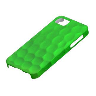 Green Golf Ball Iphone 5 Case