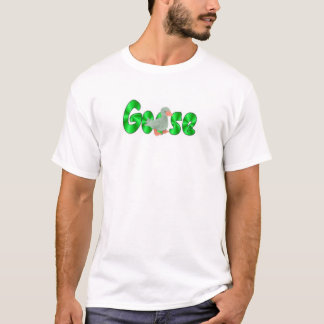 Green Goose T-Shirt