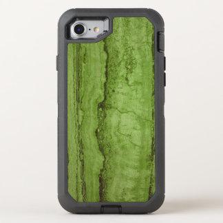 Green Granite OtterBox Defender iPhone 8/7 Case