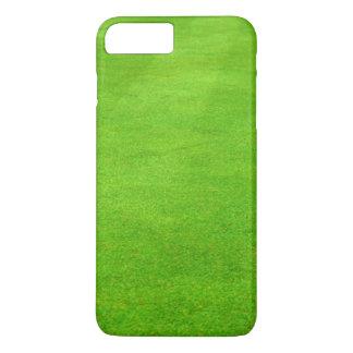 Green Grass iPhone 7 Plus Case