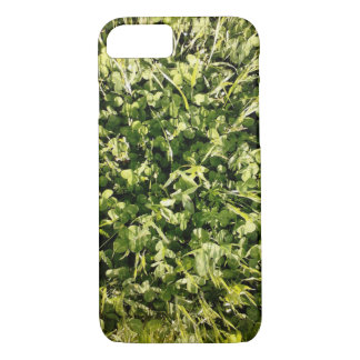 Green Grass iPhone 8/7 Case