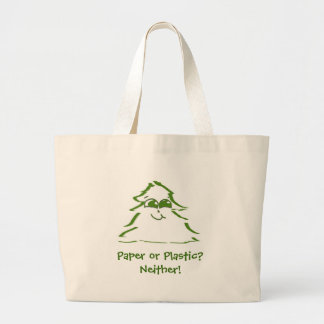 Green Grocery Bag