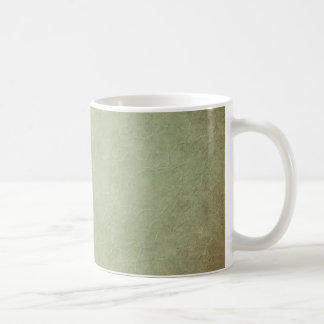 Green Grunge Mugs