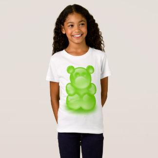 Green Gummy Bear Shirt