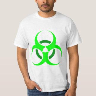 Green Hardstyler tee-shirt T-Shirt