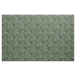 Green Hay 0147 Photo Fabric
