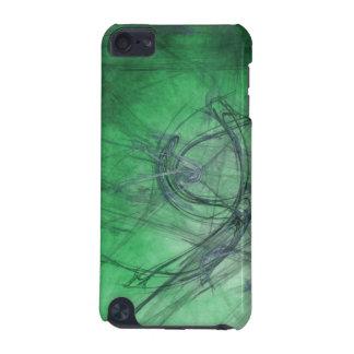 Green Haze iPod Touch 5G Case
