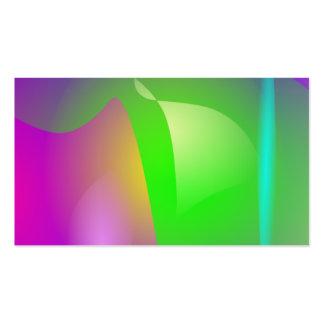 Green Helmet Business Card