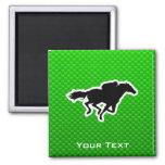 Green Horse Racing
