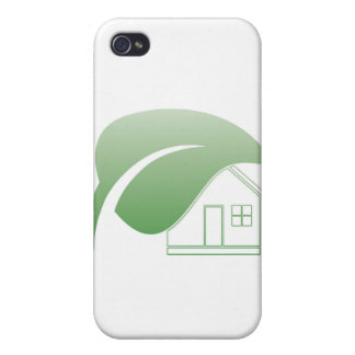 green house iPhone 4/4S case