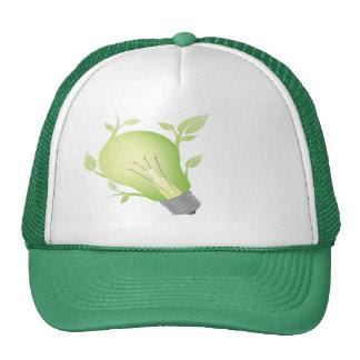 Green Idea Cap