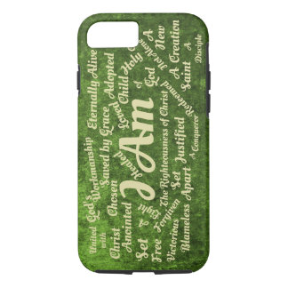 Green Identity iPhone 8/7 Case