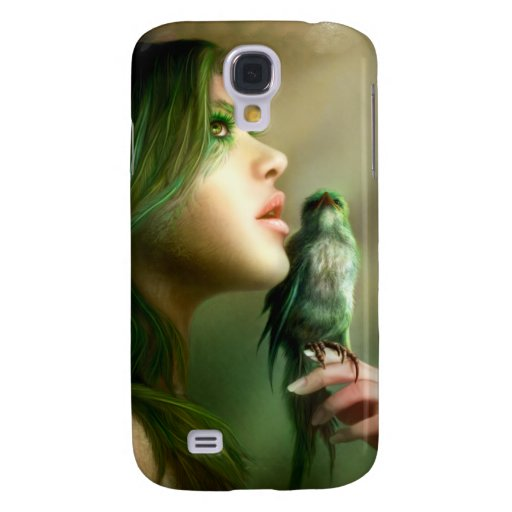 Green iPhone 3 case
