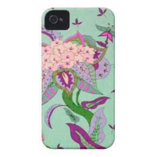 Green Jacobian Iphone Case iPhone 4 Case-Mate Cases