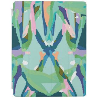 Green Juice Design iPad Cover