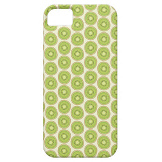 Green Kiwi Pattern Case For The iPhone 5