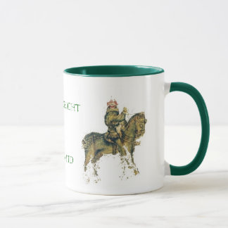 Green Knight Media Coffee Mug