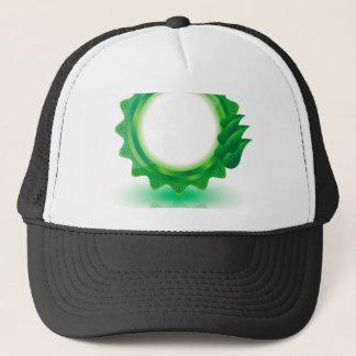 Green Label Trucker Hat