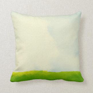 green land American MoJo Pillows