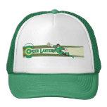 Green Lantern and Logo Cap