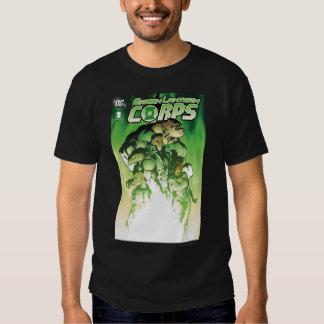 Green Lantern Corps Shirt