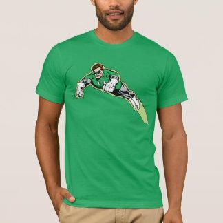 Green Lantern Energy Beam T-Shirt