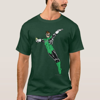 Green Lantern Fly Up T-Shirt