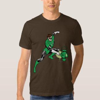 Green Lantern Power T Shirt