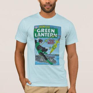 Green Lantern - Runaway Missile T-Shirt