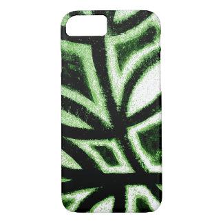 Green Leaf iPhone 7 Case