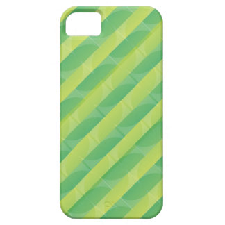 Green Leaf Pattern Case iPhone 5 Cases