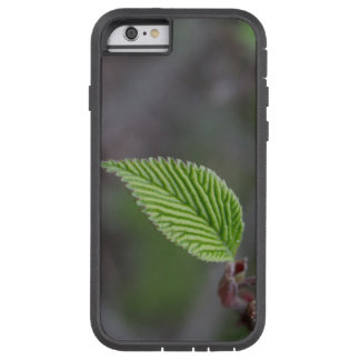 Green Leaf Tough Xtreme iPhone 6 Case