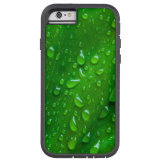 Green leaf tough xtreme iPhone 6 case