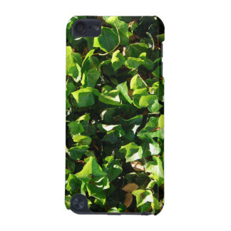Green Leaves 3 iPod Touch 5G Cases