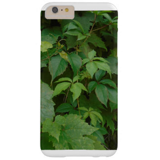 green leaves vine celtic case barely there iPhone 6 plus case