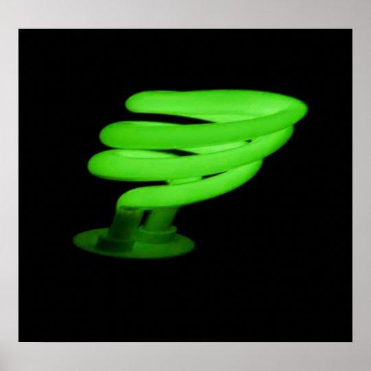 Green Light Poster