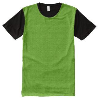 Green Light Texture American Apparel Shirt Sale All-Over Print T-Shirt