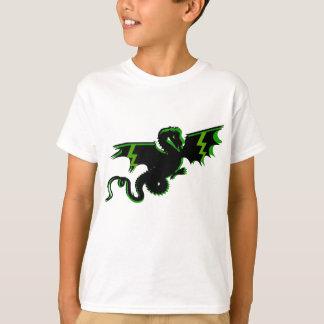 GREEN LIGHTNING DRAGON FLIGHT (TODAYS BEST AWARD) T-Shirt