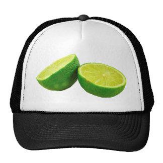 Green Lime Cap