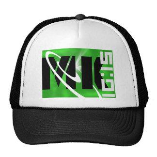 Green Logo Cap