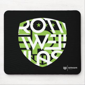 Green Logo - Collection - Mousepad