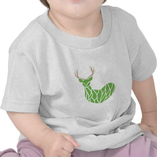Green Love Shirt