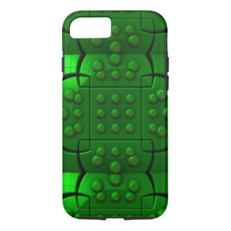 Green Machine iPhone 8/7 Case