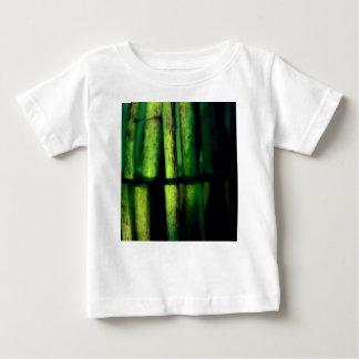 Green macro baby T-Shirt