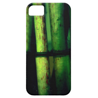 Green macro barely there iPhone 5 case